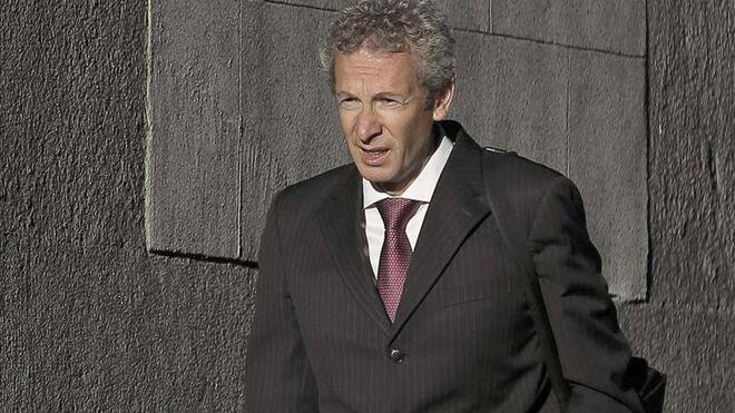 Imagen de archivo del juez José de la Mata.