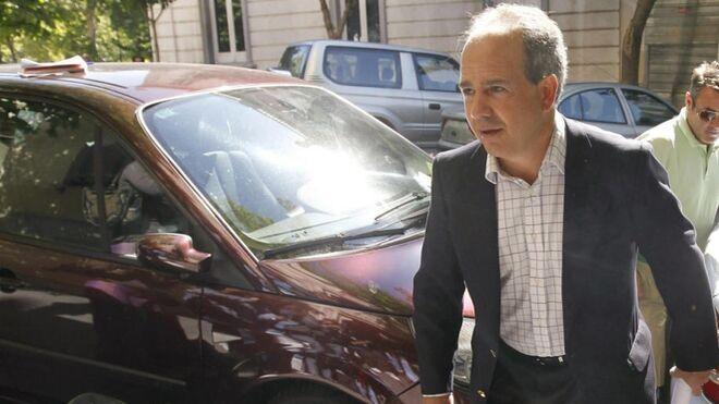 Arturo González Panero, alias El Albonguilla.