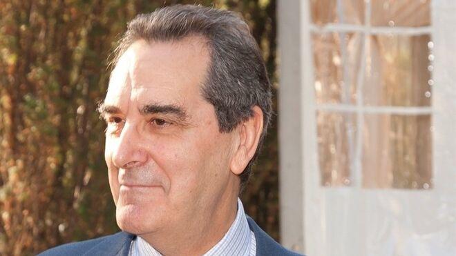 Jaime Terceiro, expresidente de Caja Madrid hasta 1996.
