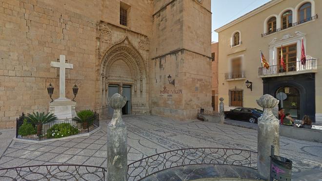 Ayuntamiento Callosa de Segura