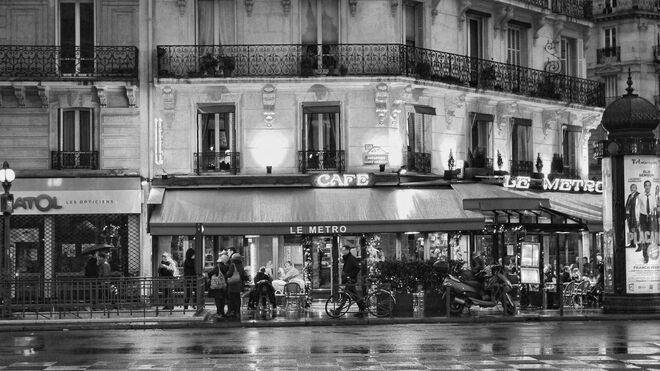 París. Diciembre 2013