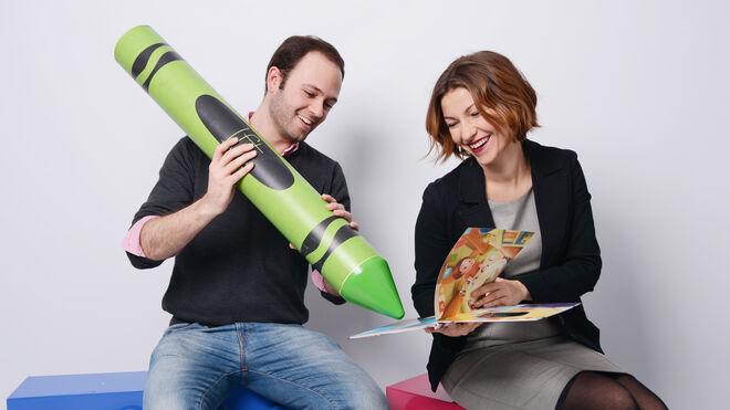 Mumablue es una de las startups que ha recibido financiación de Enisa