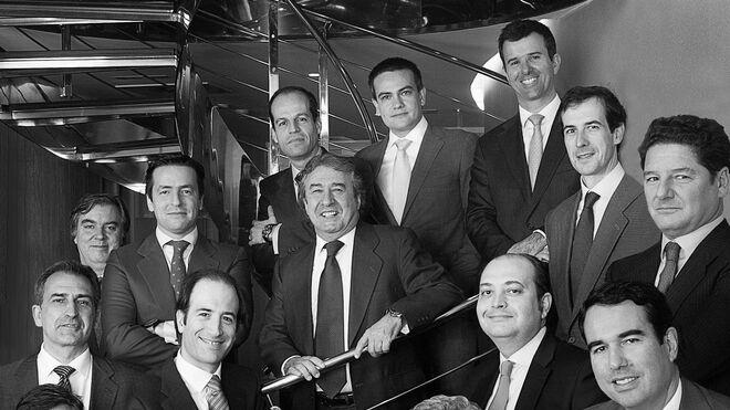 Equipo directivo de JB Capital Markets