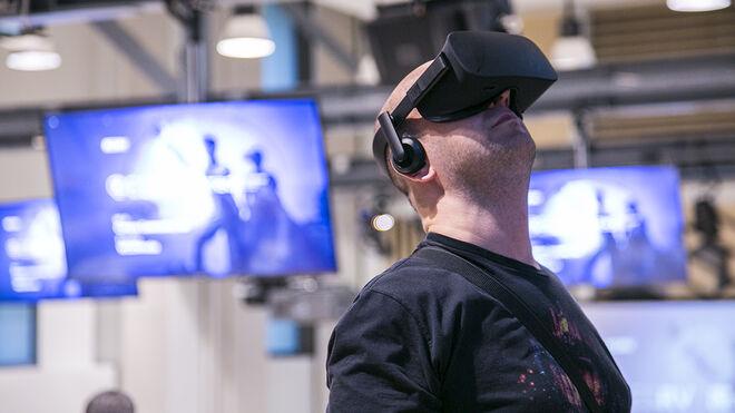 Las startups españolas están desarrollando proyectos de realidad virtual para compañías internacionales.
