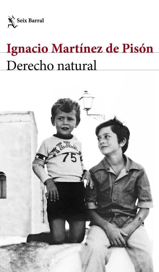 Derecho Natural, de Ignacio Martínez de Pisón.
