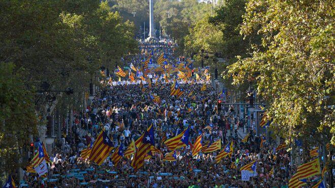 La situación de incertidumbre en Cataluña amenaza la estabilidad económica del ecosistema.