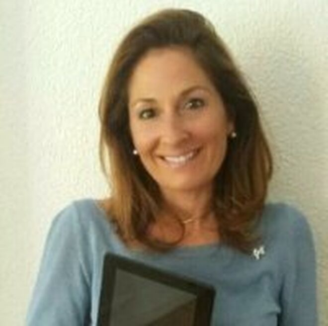 Marta Raspall, viuda del fiscal del estado, Maza.