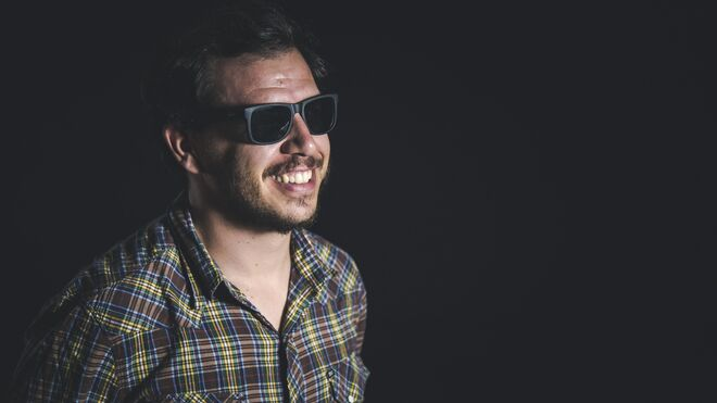 David Martín-Corral, el data scientist de Politibot