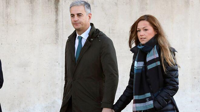 El exsecretario general del Partido Popular en Valencia Ricardo Costa