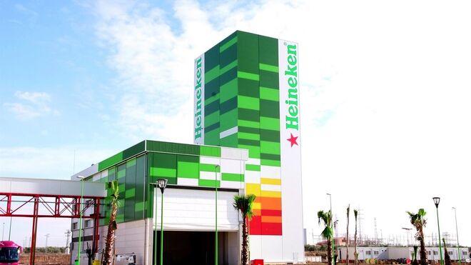 Sede de Heineken en Sevilla