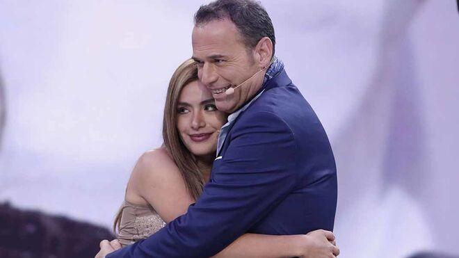 Miriam y Carlos