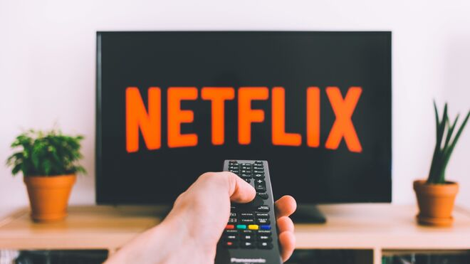 Telefonica se sube al carro de Netflix y ofrecerá sus contenidos en Movistar Plus