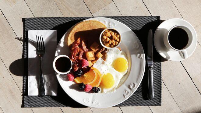 Debes desaprender todo lo que sabes del desayuno