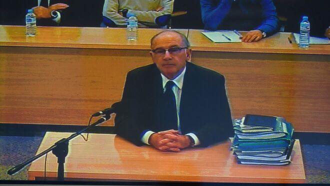 Juicio contra Rodrigo Rato caso salida a bolsa de Bankia
