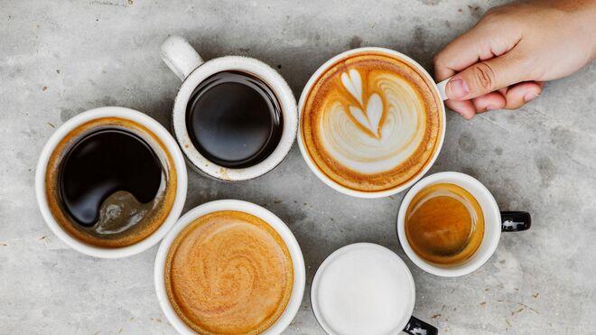 Puedes tomar café