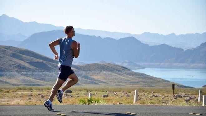 El running es buena opción
