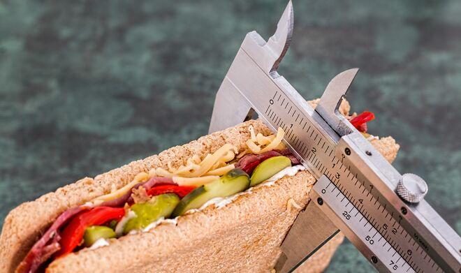 Contar calorías ayuda