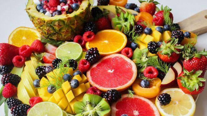 A la rica fruta