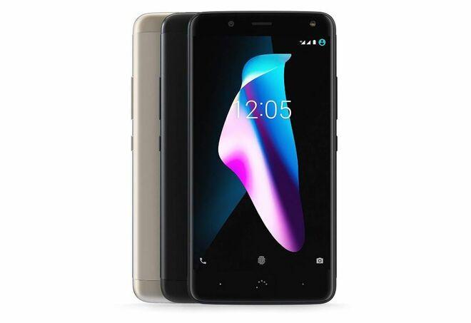 """BQ Aquaris V - Smartphone de 5.2"""""""