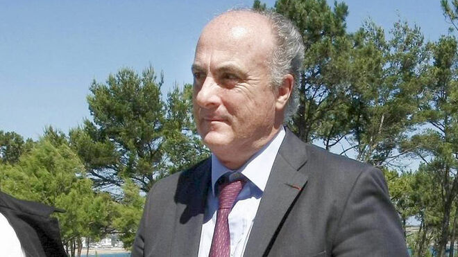 Manuel García Castellón