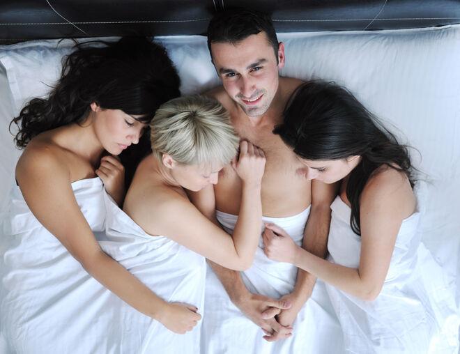 Puedes cumplir fantasías sexuales que ya dabas por perdidas