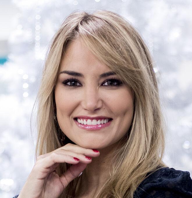 Alba Carrillo en una imagen de archivo