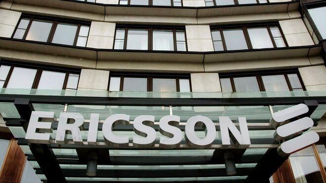 Sede del grupo Ericsson en Estocolmo