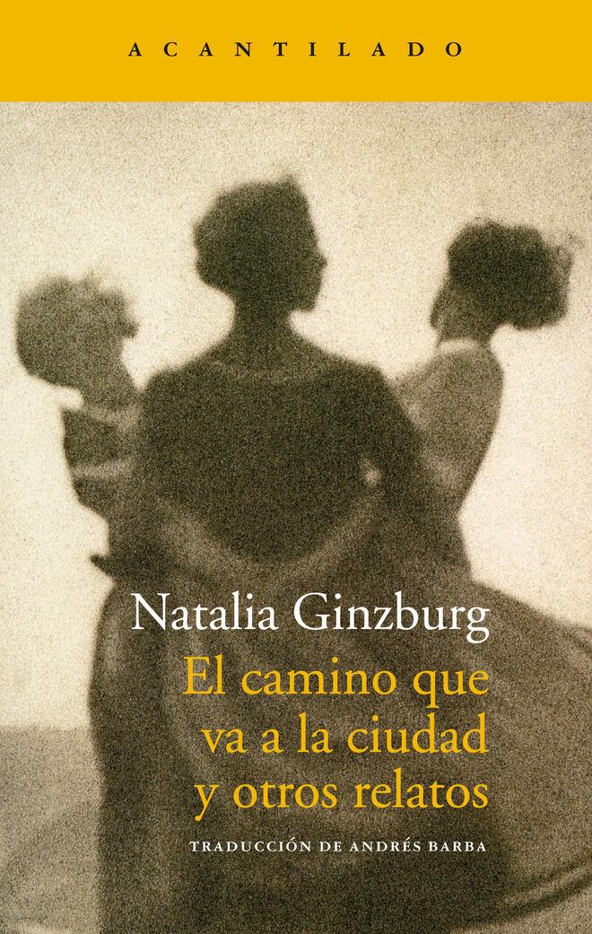 Un detalle de la cubierta del libro, publicado por Acantilado.