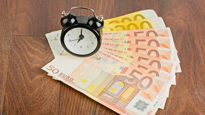 El tiempo es dinero, amigo