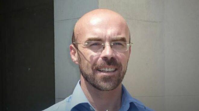 Jorge Buxadé, candidato de Vox al Parlamento Europeo