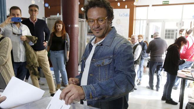José María González 'Kichi'.