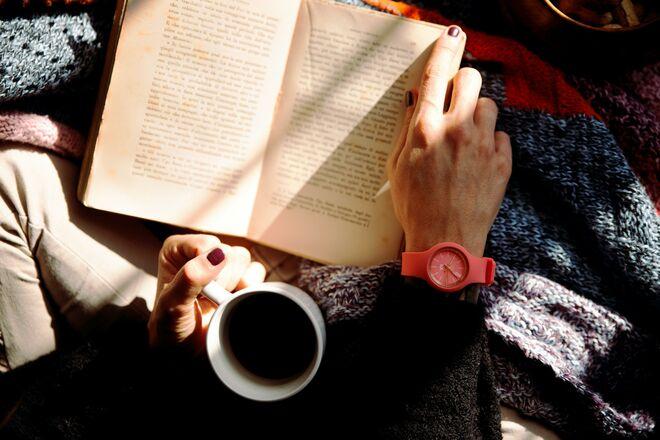 Leer nos hace más felices