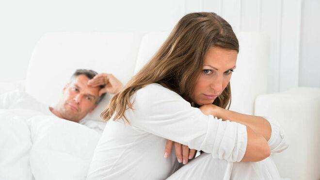 El sexo es solo sexo, el amor no