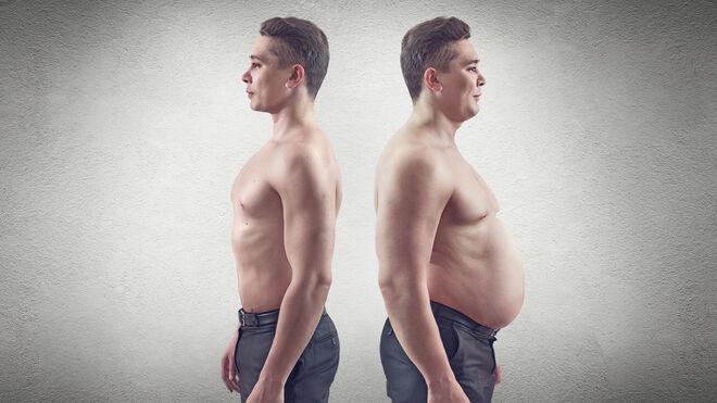 Si has engordado pueden discriminarte