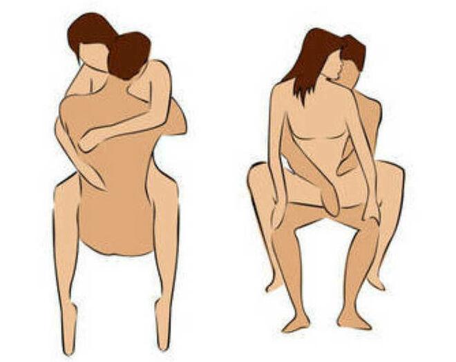 Las Mejores Posiciones Sexuales Para Conseguir Un Orgasmo Intenso Como El Taladro O La Húmeda Vozpópuli