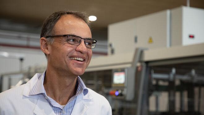 Benet Fité, director de Nuevos Negocios de Mahou San Miguel
