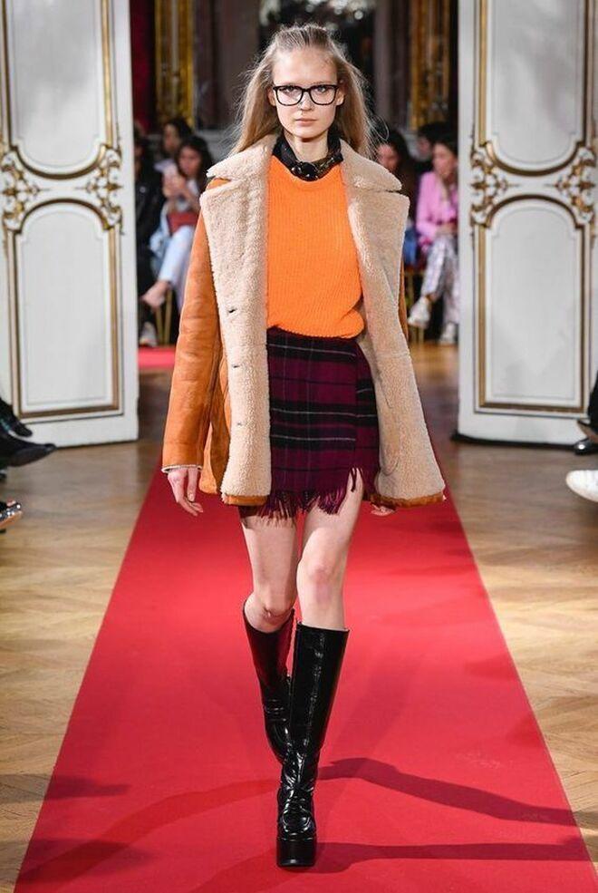 Desfile de Paul & Joe en la Semana de la Moda de París
