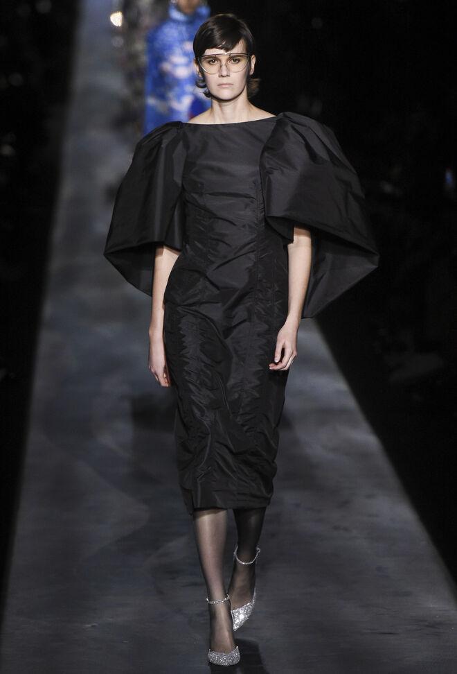 Propuesta de Givenchy para el próximo invierno