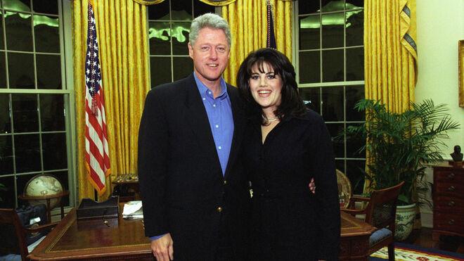 El escándalo sexual de Bill Clinton y Monica Lewinsky tendrá su propia serie