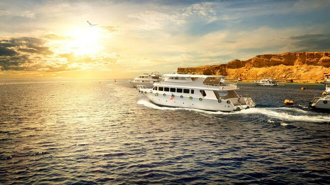 Cruceros exclusivos en barcos más pequeños y personalizados