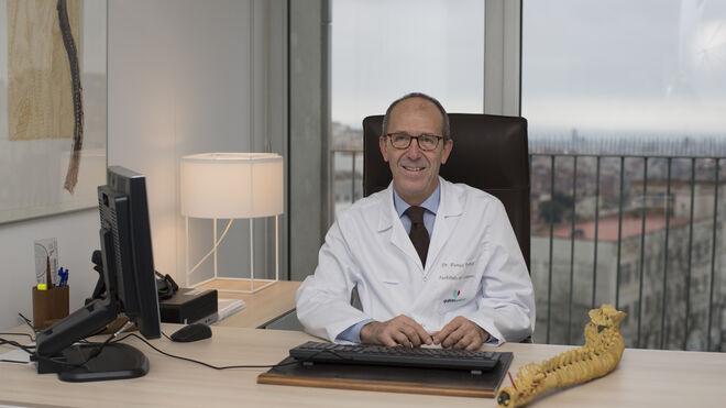 Dr. Pellisé