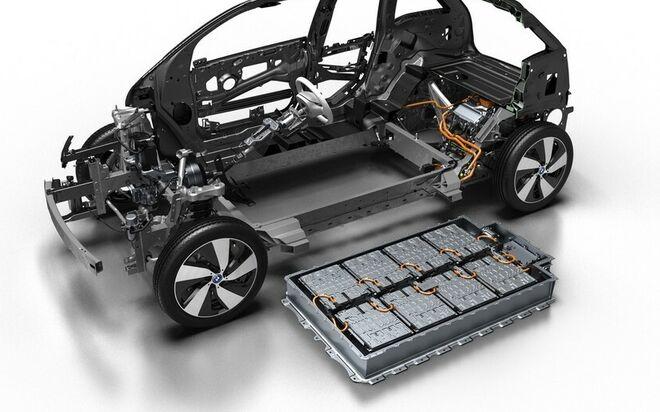 Europa va por detrás en materia de baterías respecto a China y EEUU.