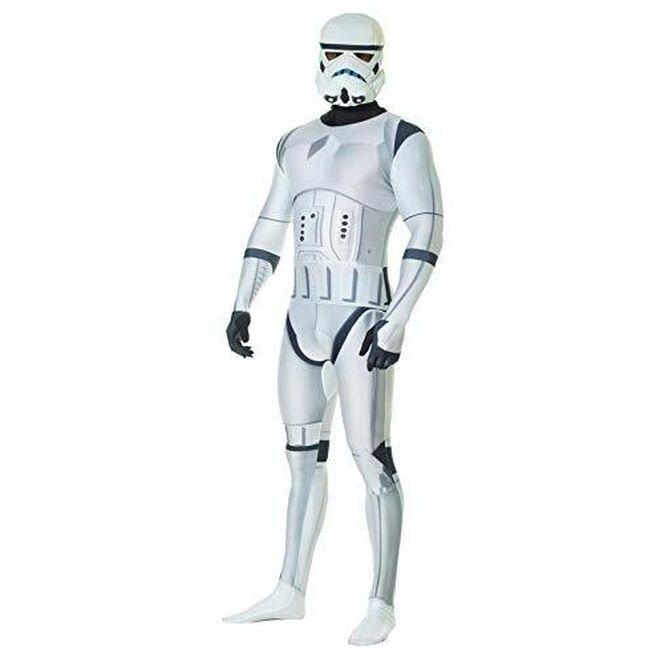 DisfrazStormTrooper