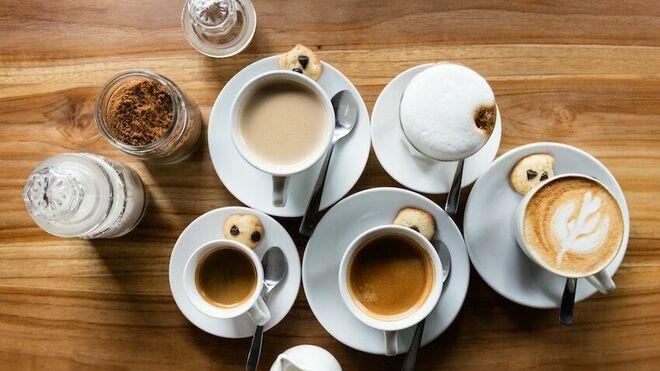 El café mejor sin leche ni azúcar