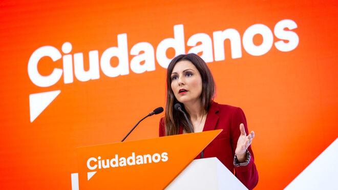 Lorena Roldán.
