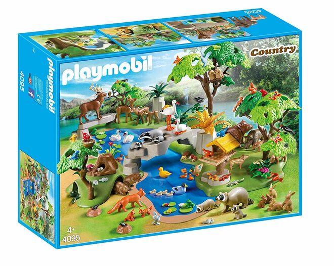 PlaymobilCountry