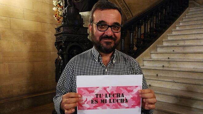 Josep Ignasi Aguiló, presidente de PLIS.