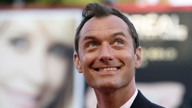Jude Law protagonizará 'The Third Day'