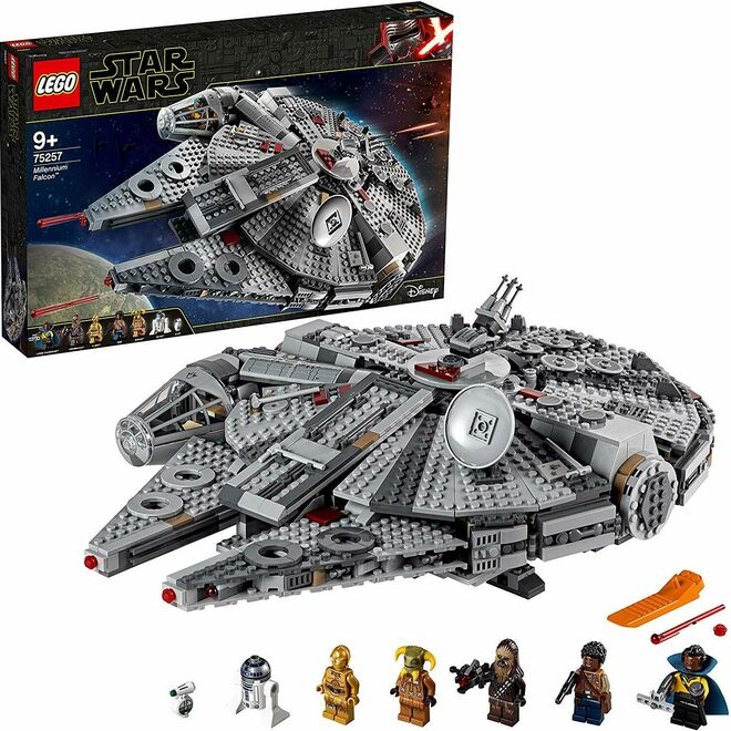 LegoHalcon
