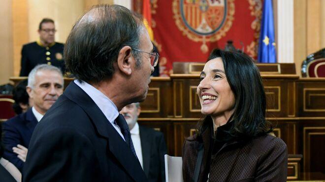 Quién es Pilar Llop, la  feminista que presidirá el Senado